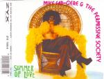 Mike Fab-Gere & The Permissive Society - Summer Of Love