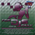 Various - For DJs Only 2009/06 - Club Selection