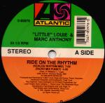 """""""Little"""" Louie* & Marc Anthony - Ride On The Rhythm"""