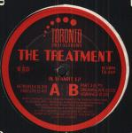 Treatment, The - In-Transit EP