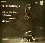 "H. Badings - Electronic Ballet Music ""Cain And Abel"""