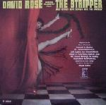 David Rose And His Orchestra - The Stripper And Other Fun Songs For The Family