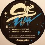 Subscape - Dreadlock / Low Heights