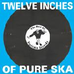 Various - Twelve Inches Of Pure Ska