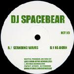 DJ Spacebear - Standing Waves / Re-Born