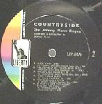 Johnny Mann Singers, The - Countryside