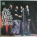 Four Preps, The - The Four Preps On Campus